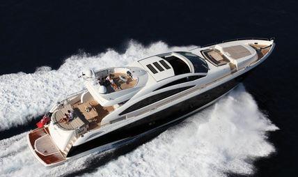 Starry Night Charter Yacht - 2