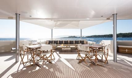 Romea Charter Yacht - 4