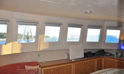 Jalun Charter Yacht - 6