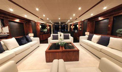 Barracuda Red Sea Charter Yacht - 7
