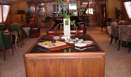 Le Montrachet Charter Yacht - 7
