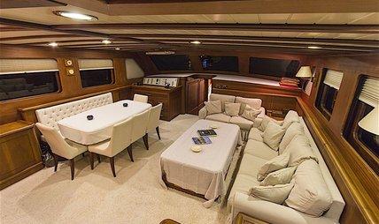Mia I Charter Yacht - 8