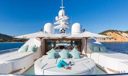 Callisto Charter Yacht - 3