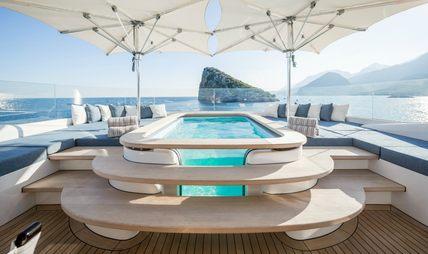 Ruya Charter Yacht - 2