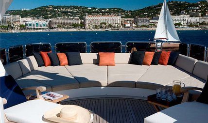 Jazz  Charter Yacht - 4