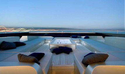 Bradley Charter Yacht - 4