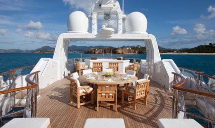 Friendship Charter Yacht - 3