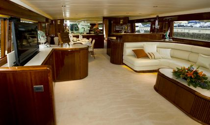 Auspro Charter Yacht - 3