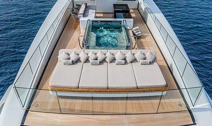 Severin's Charter Yacht - 3
