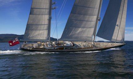 Asolare Charter Yacht