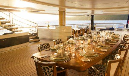Solandge Charter Yacht - 4
