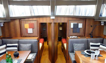 Sixteen Tons Charter Yacht - 6