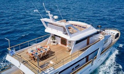 Wide Liberty Charter Yacht - 5