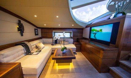 Palmira Charter Yacht - 6