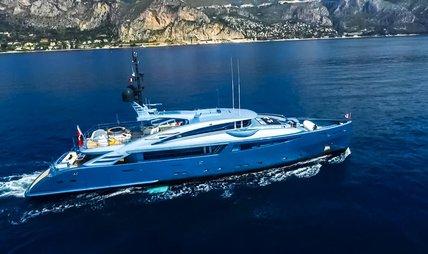 Philmx Charter Yacht - 5