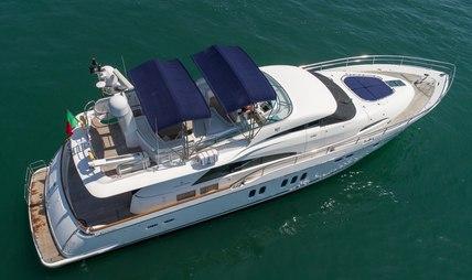 Happy Dream Charter Yacht - 5