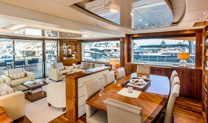 Stardust of Poole Charter Yacht - 8