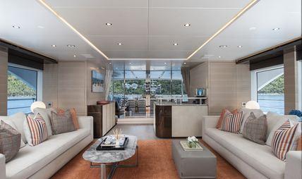 Wabash Charter Yacht - 8