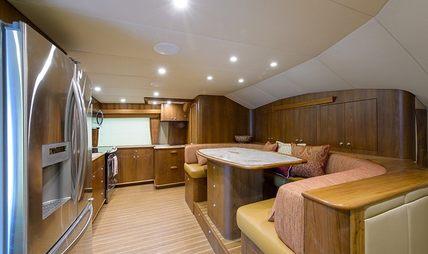 Bangarang Charter Yacht - 8