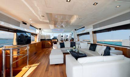 Palumba Charter Yacht - 7