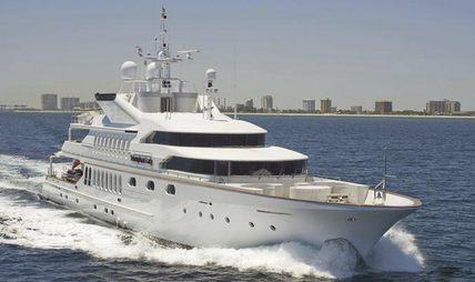 Triumphant Lady Charter Yacht - 3
