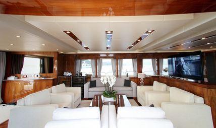 Maoro Charter Yacht - 8