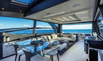 Beyond Charter Yacht - 6
