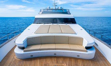 Maestrale Charter Yacht - 2
