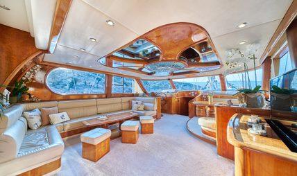 Lotus Charter Yacht - 8
