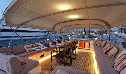 Freebird Charter Yacht - 4