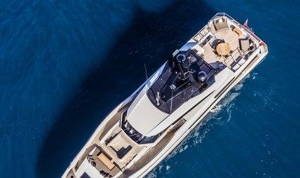 Katia Charter Yacht - 4
