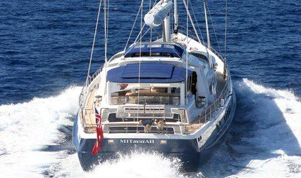 MITseaAH Charter Yacht - 8