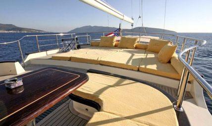 Double Eagle Charter Yacht - 8