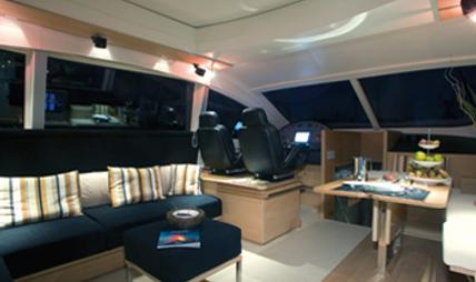 Emily Too Charter Yacht - 5