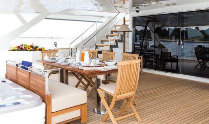 Hutiane Charter Yacht - 4
