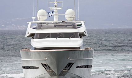Astir Charter Yacht - 3
