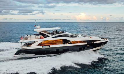 Majestic Moments Charter Yacht