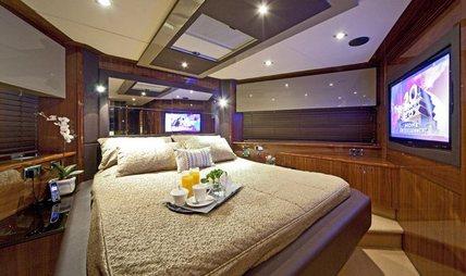 Starry Night Charter Yacht - 7