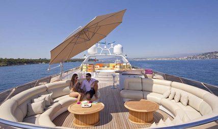 Daloli Charter Yacht - 3