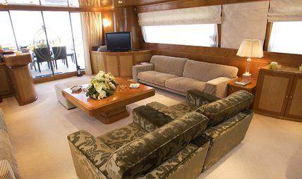 Astir Charter Yacht - 8