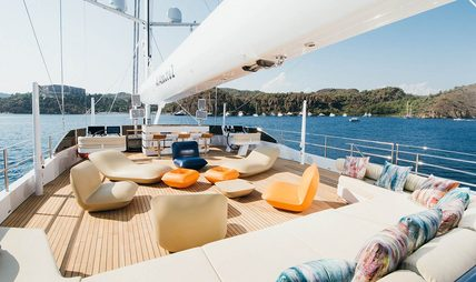 All About U 2 Charter Yacht - 2