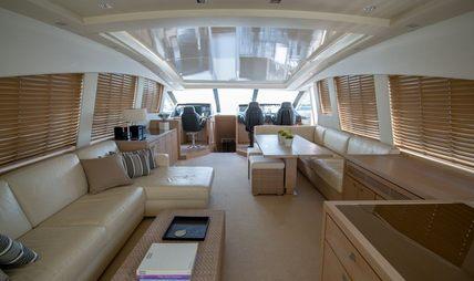Sun Anemos Charter Yacht - 7
