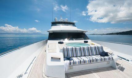 Dreamtime Charter Yacht - 3