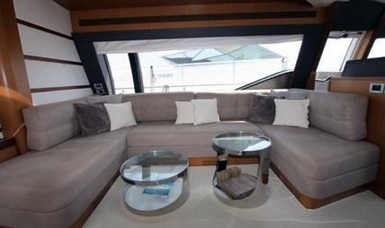 One More Time Charter Yacht - 7