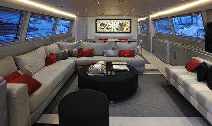 Petardo Charter Yacht - 4