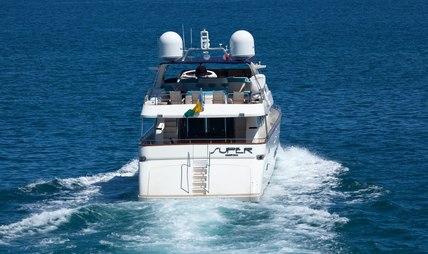 Super Charter Yacht - 4