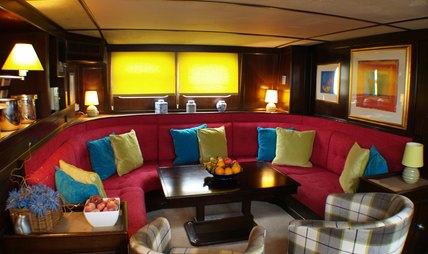 Lord Jim Charter Yacht - 5