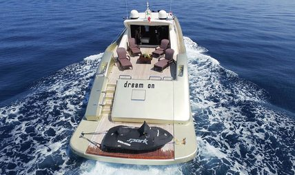 Dream On Charter Yacht - 2