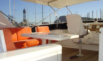 Majestic One Charter Yacht - 2