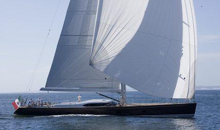 Farandwide Charter Yacht